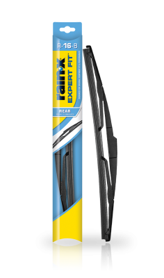 Rain-X® Expert Fit® Rear Wiper Blades